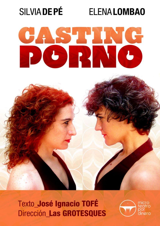 Casting Porno En Microteatro Por Dinero Madrid